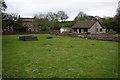 SD4964 : Cottam's Farm by Ian Taylor