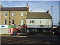 NZ6025 : Shops on High Street, Redcar by JThomas