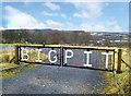 SO2308 : Big Pit Gate by Des Blenkinsopp