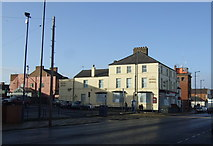 NZ6025 : The Royal Hotel, Redcar by JThomas