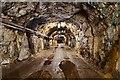 SW6536 : Holman's Test Mine by Ashley Dace