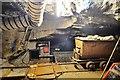 SW6536 : Holman's Test Mine - sub level decline by Ashley Dace