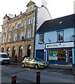 SO2914 : Yorkshire in Abergavenny by Jaggery
