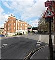 SO8405 : Think Bike in Stroud by Jaggery