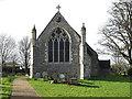 TM0438 : St.Mary's Church, Raydon by Adrian Cable