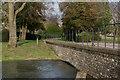 SU8612 : River Lavant by Ian Capper