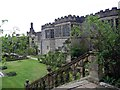 SK2366 : Haddon Hall, Derbyshire by Jeff Buck
