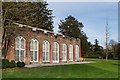 SU8612 : The Orangery, West Dean Gardens by Ian Capper