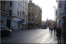 SJ8398 : Cross St by N Chadwick