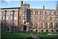 SJ8398 : Chetham's School by N Chadwick