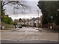 SK5338 : Charles Avenue from Derby Road by Alan Murray-Rust