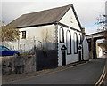 SS6695 : Old Siloh Chapel, Landore, Swansea by Jaggery