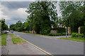 TQ2642 : Reigate Road by Ian Capper