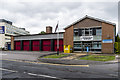 TQ2742 : Horley Fire Station by Ian Capper