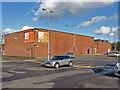 SU8461 : Owlsmoor recreation centre by Alan Hunt