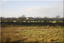SD7908 : Field by the disused canal by N Chadwick