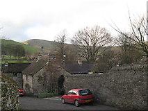 SK1482 : Castleton The Stones-Derbyshire by Martin Richard Phelan