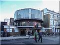 TQ2578 : Earl's Court Underground Station, London, SW5 by Christine Matthews