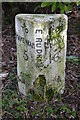 TF8429 : Old Milestone by Keith Evans