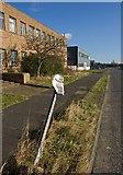 NZ2942 : Damson Way, Durham by Paul Harrop