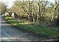 SE9495 : Lownorth Bridge by Christopher Hall