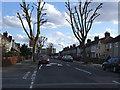 TQ4177 : Hornfair Road, Charlton by Stephen Craven