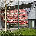 SK5439 : Yang Fujia building by Alan Murray-Rust