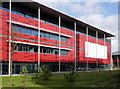 SK5439 : Institute of Mental Heath, Jubilee Campus by Alan Murray-Rust