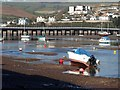 SX9372 : Teign at Shaldon by Derek Harper