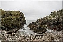 NR2948 : Eilean Tòrrach, The Oa, Islay by Becky Williamson