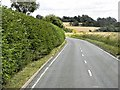 TL7845 : A1092, Cavendish Road by David Dixon