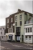 TR3752 : Rhoda Houses by Ian Capper