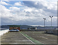 NO4029 : Multi-storey car park by William Starkey