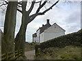 SE1146 : White Wells, Ilkley Moor by John Darch