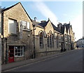 ST8893 : The Chef's Table in Tetbury by Jaggery