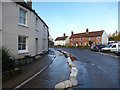SU2675 : Groundwater Flooding in Aldbourne 2 by Des Blenkinsopp