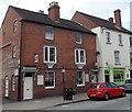SO7037 : Four Oaks Continental Delicatessen, Ledbury by Jaggery