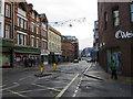 SU7173 : Kings Road by Bill Nicholls