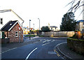 TM4289 : South Road, Beccles by Adrian Cable