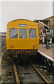 TG5108 : DMU at Great Yarmouth Station - 1989 by William Starkey
