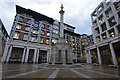 TQ3181 : Paternoster Square by Ian Taylor