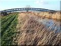 TL5567 : Reach Lode and bridge by Richard Humphrey