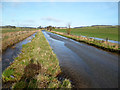 SU2677 : The Aldbourne near North Field Barn 3 by Des Blenkinsopp
