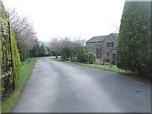 SE0729 : St John's Cross Farm - School Lane by Betty Longbottom