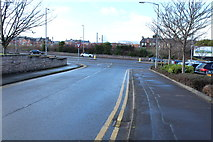 NS3421 : Mill Brae, Ayr by Billy McCrorie