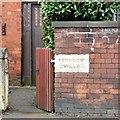 SJ8989 : Studley Villa by Gerald England