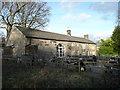 SE0938 : Lady B's Cafe, St Ives Estate by Humphrey Bolton