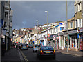TQ8109 : Queen's Street, Hastings by Oast House Archive