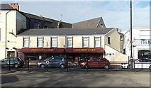 SS7597 : Orchard Café, Neath by Jaggery