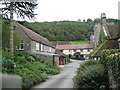 SS6949 : To Lee Abbey main entrance 2-North Devon by Martin Richard Phelan